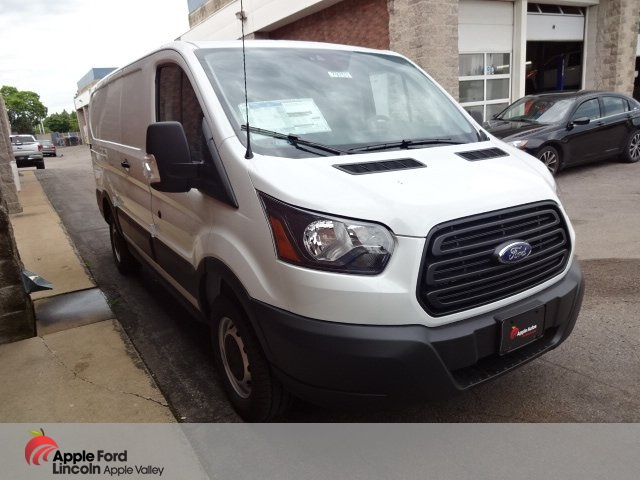 Ford Transit 250 >> New 2019 Ford Transit 250 Base Rwd 3d Low Roof Cargo Van