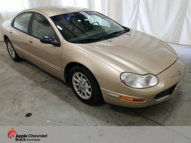 Pre-Owned 1998 Chrysler Concorde LX