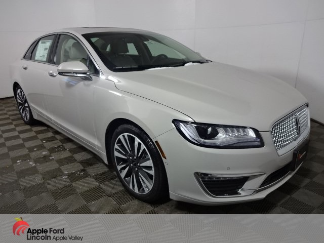 New 2020 Lincoln MKZ Reserve