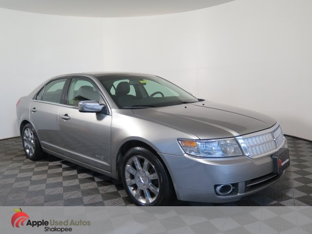 Pre-Owned 2009 Lincoln MKZ Base