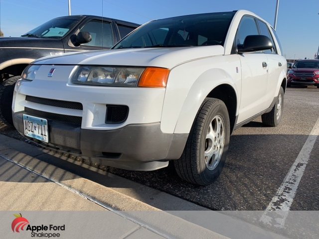 Pre-Owned 2004 Saturn VUE Base