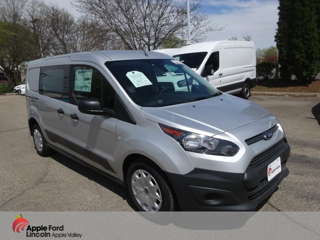 fd861aa209 New 2018 Ford Transit Connect XL 4D Cargo Van in Apple Valley  76001 ...