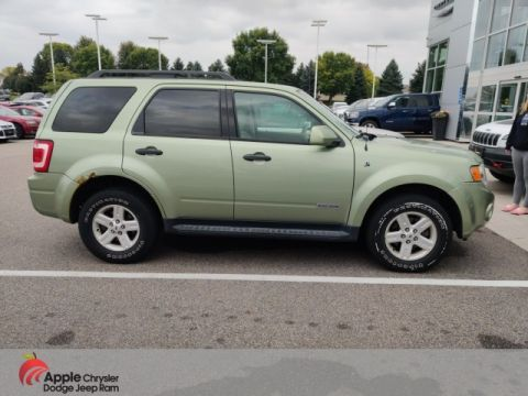 Pre-Owned 2008 Ford Escape Hybrid