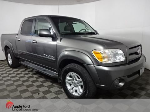 Pre-Owned 2006 Toyota Tundra Limited